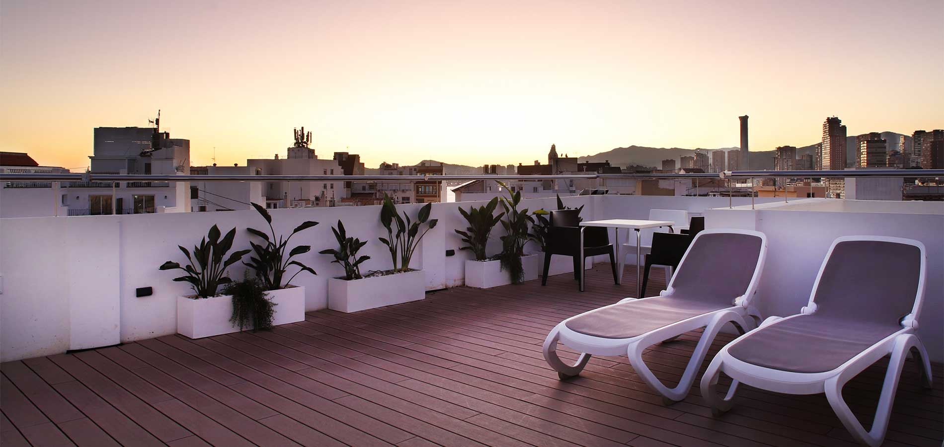 Hotel Alameda Benidorm Official Website Best Price